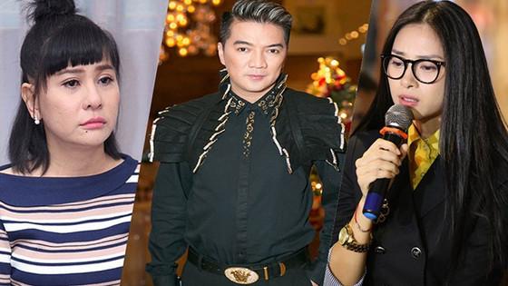 Điểm danh sao Việt từng bị phạt vì 'vạ miệng' trên mạng xã hội