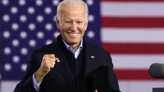 Giành 302 phiếu đại cử tri, ông Joe Biden chính thức trở thành Tổng thống đắc cử Mỹ