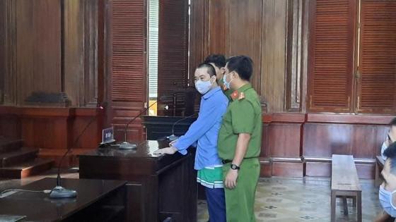 Kẻ phóng hỏa đốt chết 5 người ở TP.HCM nhận án tử hình