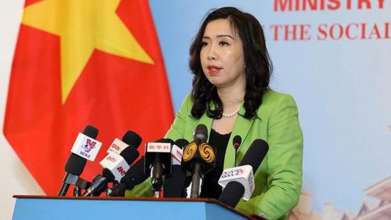 Bộ Ngoại giao thông tin việc một phụ nữ Việt bị Tòa án Hàn Quốc xét xử tội giết người