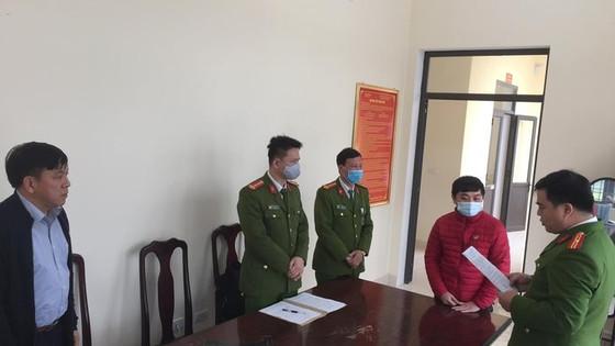 Tuyên Quang: Khởi tố y tá làm giả giấy tờ ô tô lừa đảo chiếm đoạt tài sản