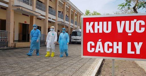 Hưng Yên: Ghi nhận một ca tái dương tính SARS-CoV-2