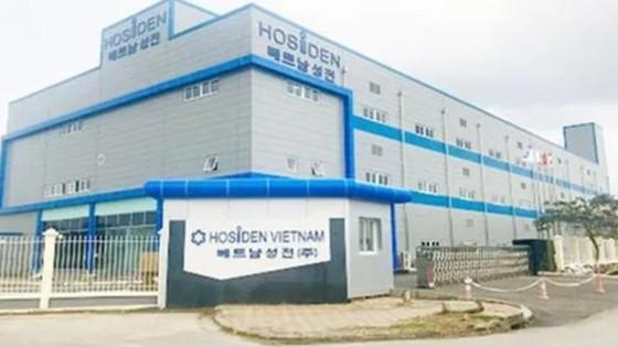 Bắc Giang tạm dừng hoạt động 4 khu công nghiệp