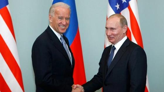 Ông Putin và người đồng cấp Biden nói gì trước cuộc gặp sắp tới?