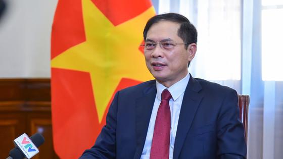 Cộng đồng người Việt Nam ở nước ngoài là một bộ phận không tách rời của dân tộc