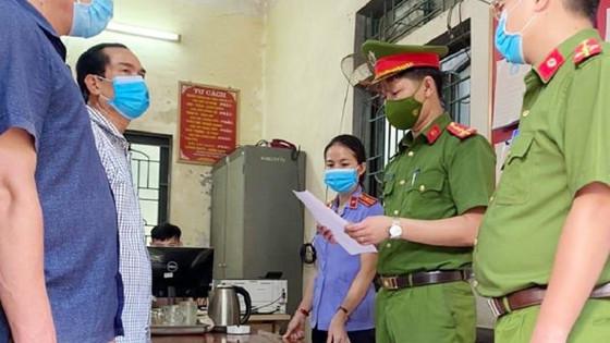 Nghệ An: Làm giả hồ sơ đất, 5 cán bộ xã bị khởi tố, bắt giam