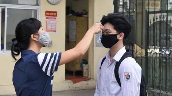 TP.HCM chính thức ban hành bộ tiêu chí an toàn phòng, chống dịch trong trường học