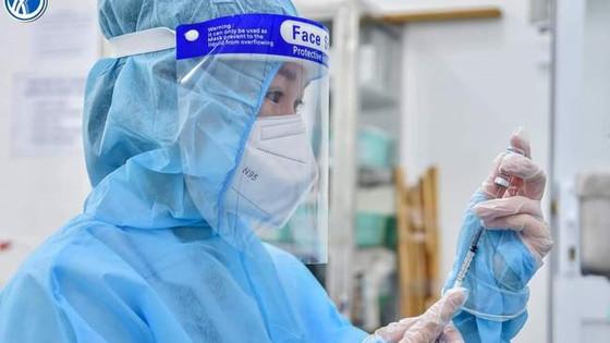 TPHCM: Dự kiến tiêm vaccine Covid-19 cho trẻ từ ngày mai 27/10